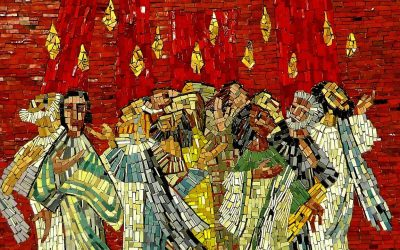 Novena For Pentecost With Dan Schutte