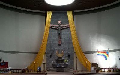 A Sanctuary Light