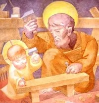 Year of St. Joseph: Grateful for
