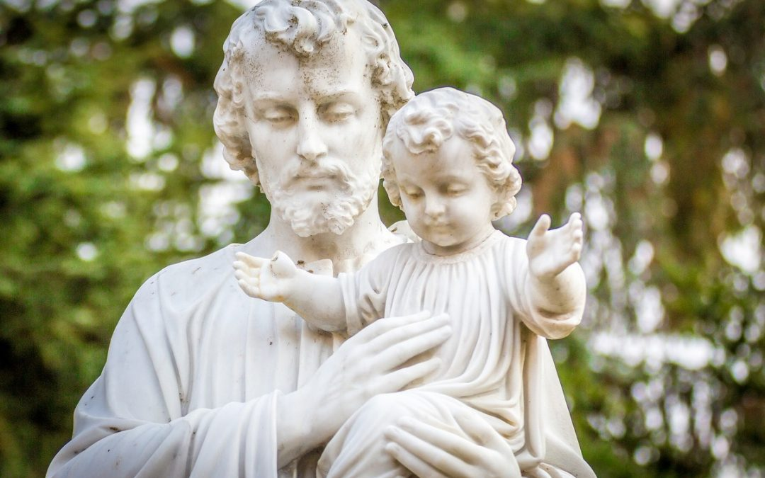 Year of St. Joseph: What the World Needs Now