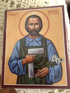 Year of St. Joseph: Life of St. Joseph